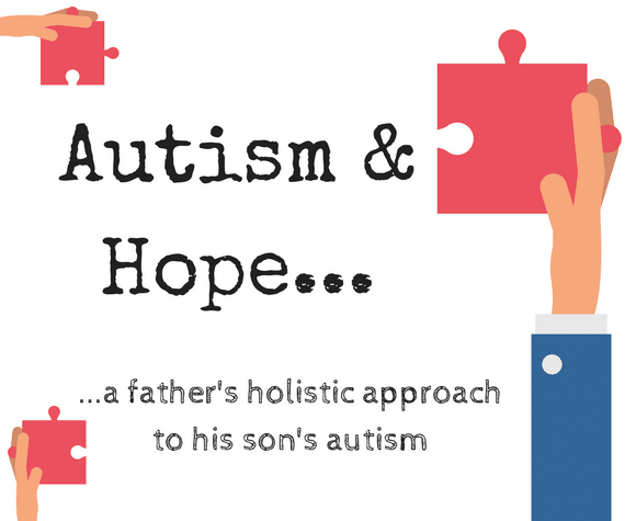 Holistic Approach to Autism